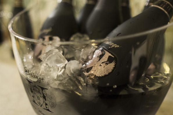 DSCF0850 595x397 - Royal Bubbles Champagne Heritage Prince Henri D'Orléans