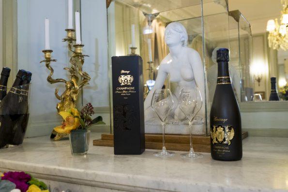 DSCF0857 595x397 - Royal Bubbles Champagne Heritage Prince Henri D'Orléans