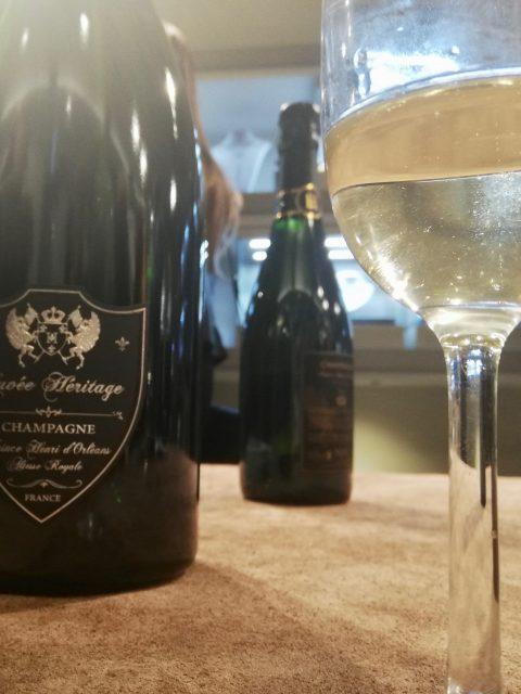 IMG 20190618 194549 1 480x640 - Nina Vélez-Troya Ambassador of Champagne Heritage Prince Henri D'Orléans