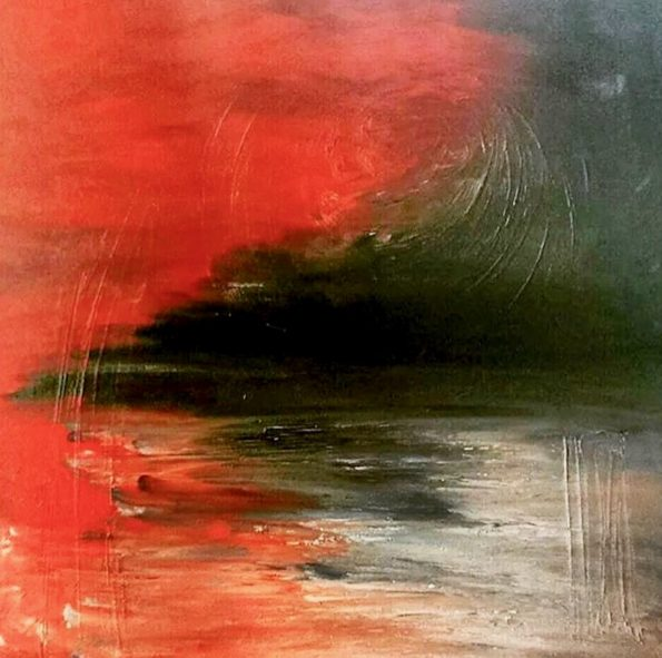 Captura de pantalla 2019 09 21 a las 18.14.23 595x591 - Robert Sequeira, self-taught artist that loves poetry