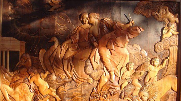 Image 10 1 690x384 - Juan Carlos Aguilar, the sculptor of the soul