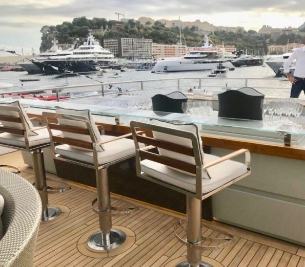 IMG 20190928 WA0032 595x522 - MONACO YACHT SHOW 2019, The World's Leading Super Yacht Event