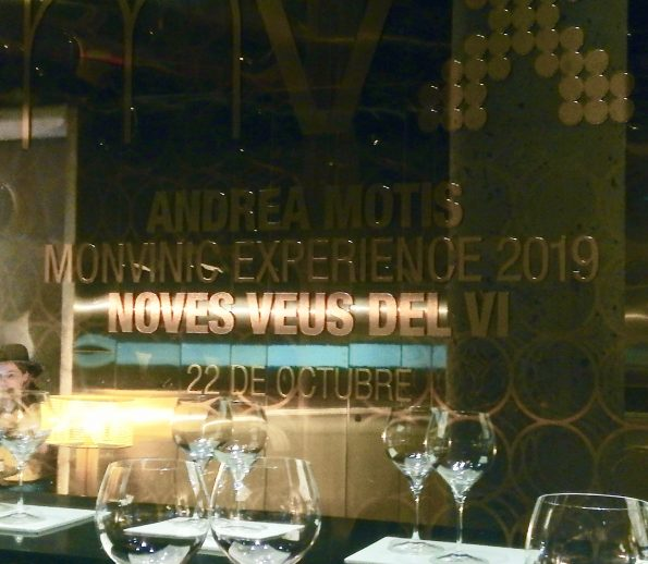 IMG 20190923 191916 595x518 - Monvínic, one of the five best wine bars in the world