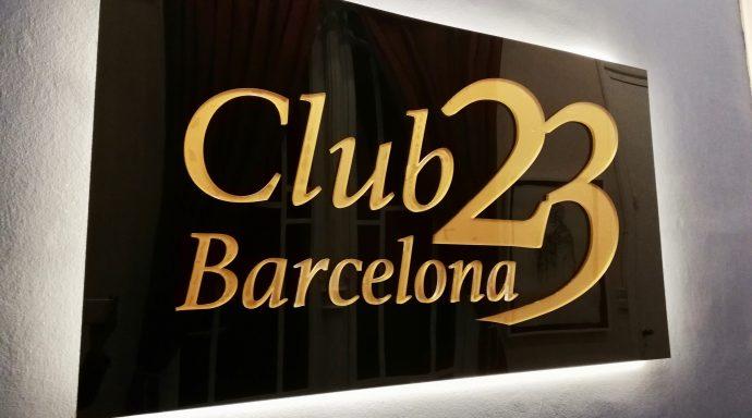 IMG 20190927 203034 690x384 - CLUB 23 BARCELONA Private Club & Business