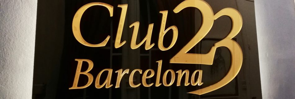 IMG 20190927 203034 950x320 - CLUB 23 BARCELONA Private Club & Business
