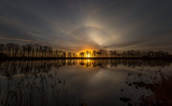 Netherlands 2018 01 595x367 - Scott Hefti, the photographer of the deepness of life