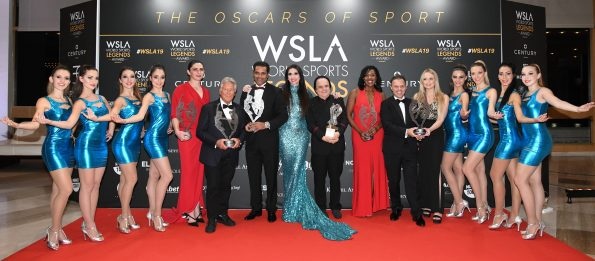 SAV 8383 595x261 - 4th Monaco World Legends Award, The Oscars of Sports