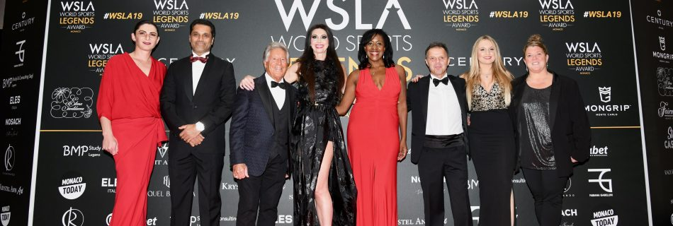 WSLA RED CARPET SAV 6390 950x320 - 4th Monaco World Legends Award, The Oscars of Sports