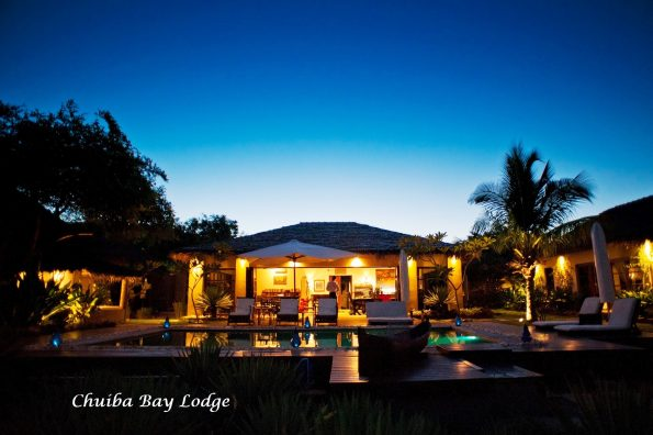 Restaurant Chuiba Bay Lodge 595x396 - Chuiba Bay Lodge, a private paradise in Mozambique