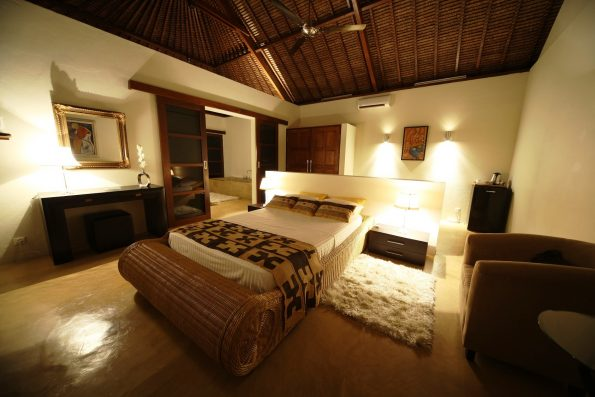 room 595x397 - Chuiba Bay Lodge, a private paradise in Mozambique