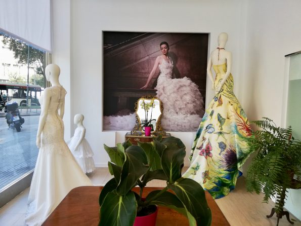 IMG 20200213 120704 595x446 - Jorge Terra, Haute Couture Fashion Designer and Artist