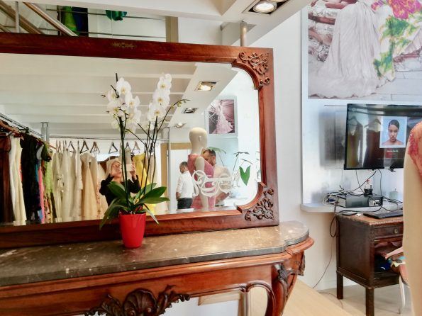 IMG 20200213 121011 595x446 - Jorge Terra, Haute Couture Fashion Designer and Artist
