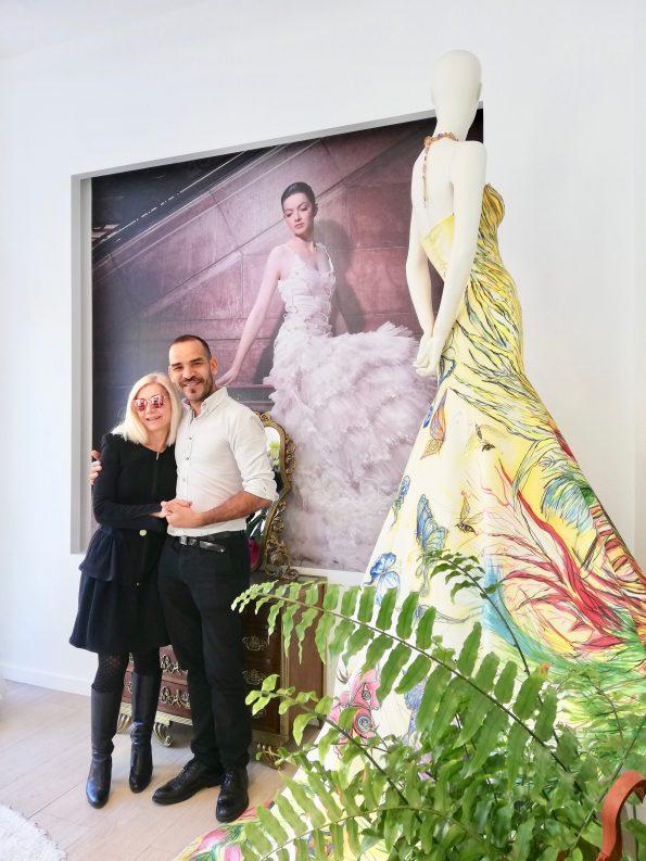 IMG 20200213 121128 595x793 - Jorge Terra, Haute Couture Fashion Designer and Artist