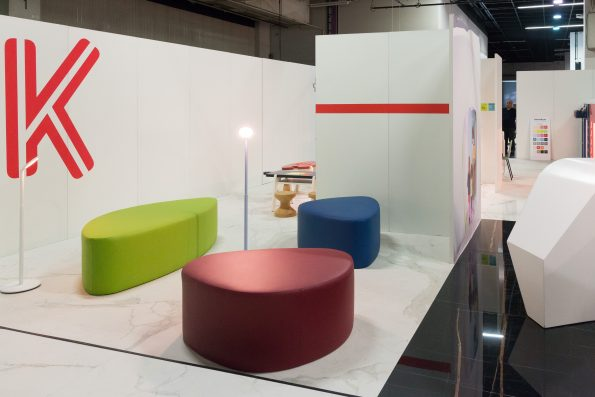 Stand 5 595x397 - Yasmine Mahmoudieh British architect and interior designer