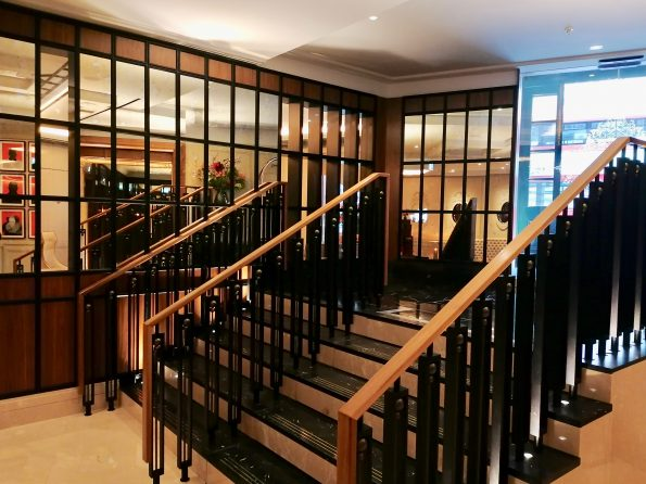 IMG 20200310 120621 595x446 - Great Scotland Yard Hotel, luxury and mystery
