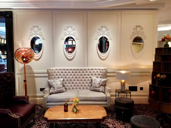 IMG 20200310 120633 595x446 - Great Scotland Yard Hotel, luxury and mystery