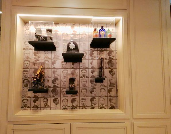 IMG 20200310 120727 595x466 - Great Scotland Yard Hotel, luxury and mystery