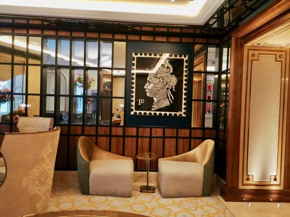 IMG 20200310 121010 595x446 - Great Scotland Yard Hotel, luxury and mystery