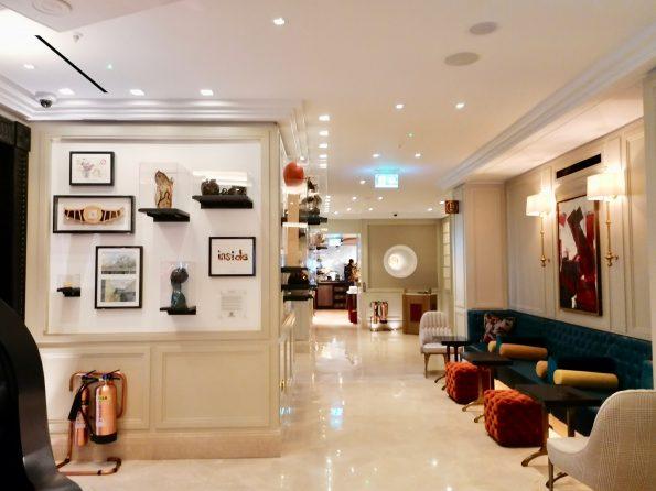 IMG 20200310 121106 595x446 - Great Scotland Yard Hotel, luxury and mystery