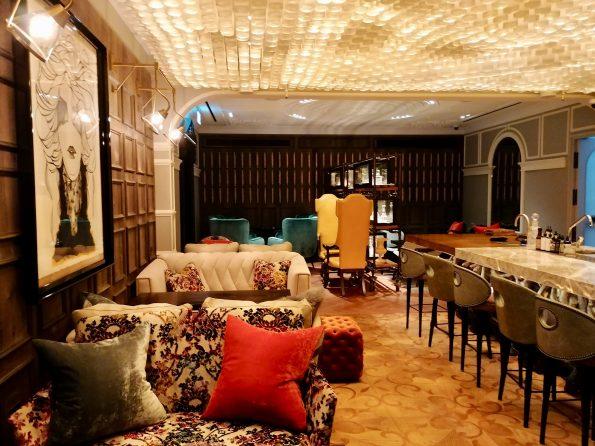 IMG 20200310 121147 595x446 - Great Scotland Yard Hotel, luxury and mystery
