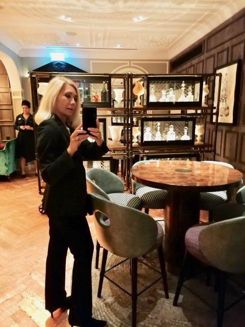 IMG 20200310 121250 480x640 - Great Scotland Yard Hotel, luxury and mystery
