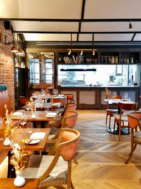 IMG 20200310 121405 480x640 - Great Scotland Yard Hotel, luxury and mystery