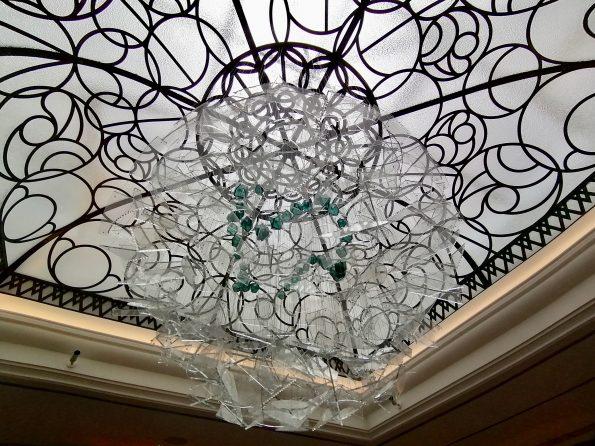 IMG 20200310 121641 595x446 - Great Scotland Yard Hotel, luxury and mystery