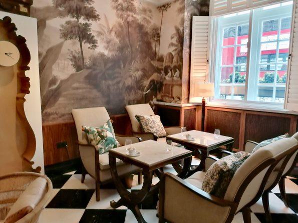 IMG 20200310 122046 595x446 - Great Scotland Yard Hotel, luxury and mystery