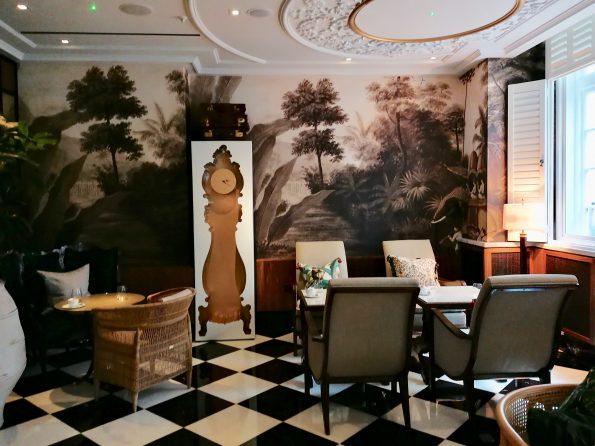 IMG 20200310 122055 595x446 - Great Scotland Yard Hotel, luxury and mystery