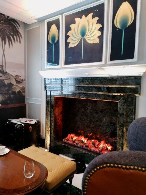 IMG 20200310 122215 480x640 - Great Scotland Yard Hotel, luxury and mystery
