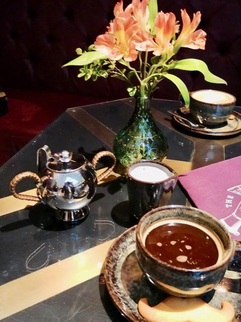 IMG 20200310 122438 480x640 - Great Scotland Yard Hotel, luxury and mystery
