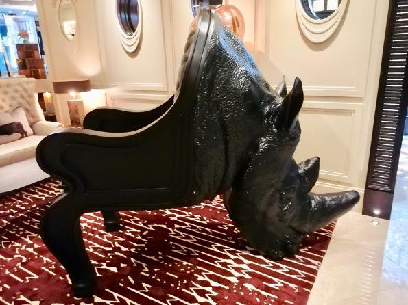 IMG 20200310 123724 595x446 - Great Scotland Yard Hotel, luxury and mystery