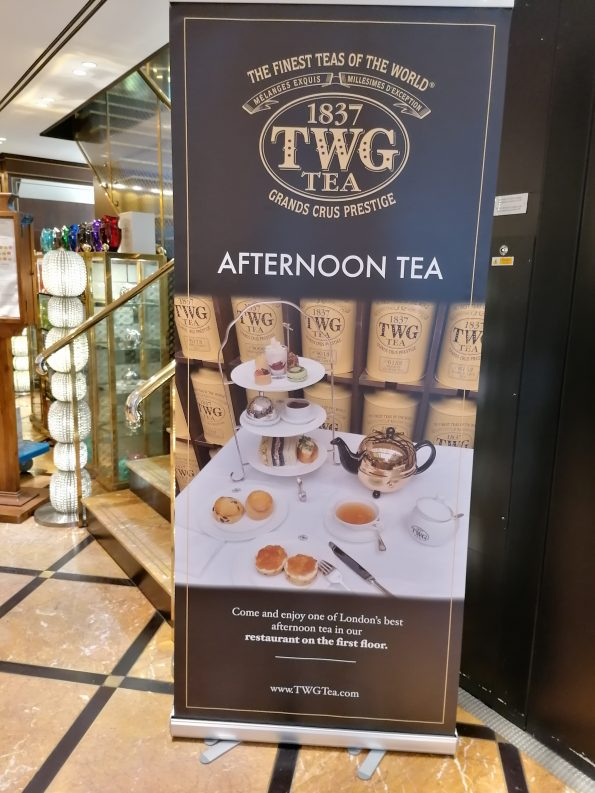 IMG 20200310 161908 595x793 - TWG Tea, the Asian Brand for luxury teas in the heart of London