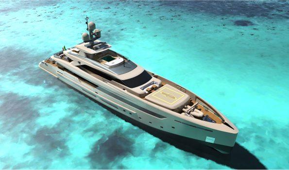 Bintaor Tankoa 3 595x350 - Monaco Yacht Show 30th edition in September 2020