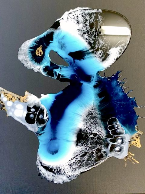 I Feel You  480x640 - Galina Shamaeva, Contemporary Abstract Artist