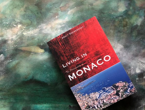 "Living in Monaco 2019 02 595x451 - Living in Monaco, the final edition of the ""must-have"" book is coming in June"