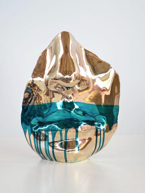1 buona 480x640 - Giuseppe D'Angelo, an exceptional sculptor