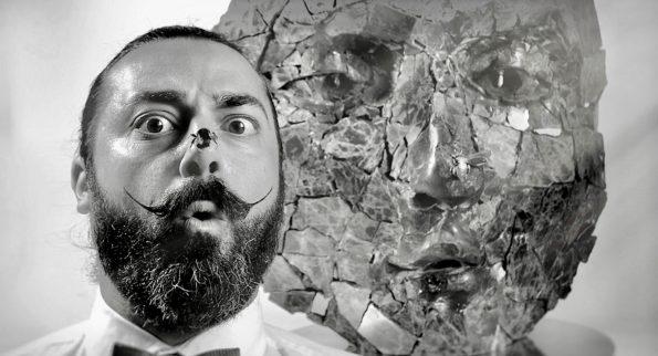 Captura de pantalla 2020 07 20 a las 16.56.33 595x322 - Giuseppe D'Angelo, an exceptional sculptor