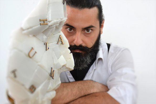 DAngelo web 595x396 - Giuseppe D'Angelo, an exceptional sculptor