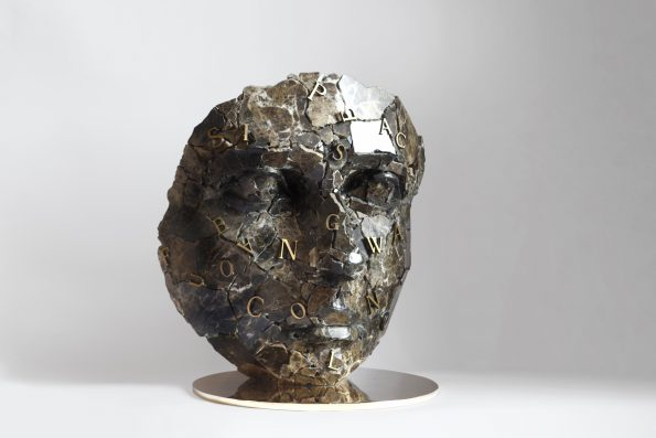 silence4 1 595x397 - Giuseppe D'Angelo, an exceptional sculptor