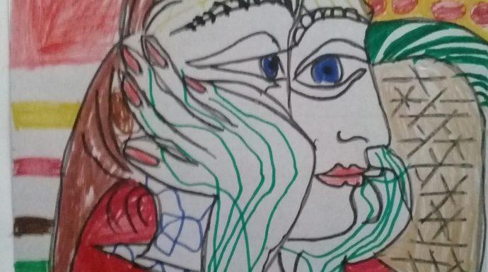 20200110 154420 e1598640240105 690x384 - Nessrine Abdelkader, Visual Tunisian Artist