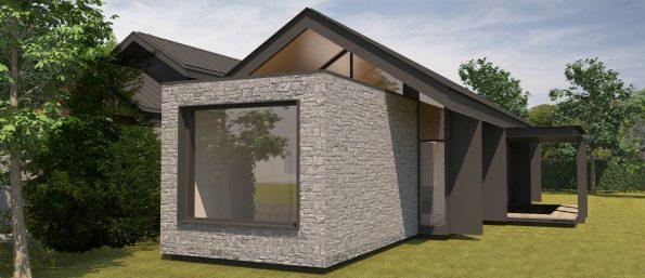 Architecture 04 595x257 - Studio Redaelli, Italian architecture and interior design
