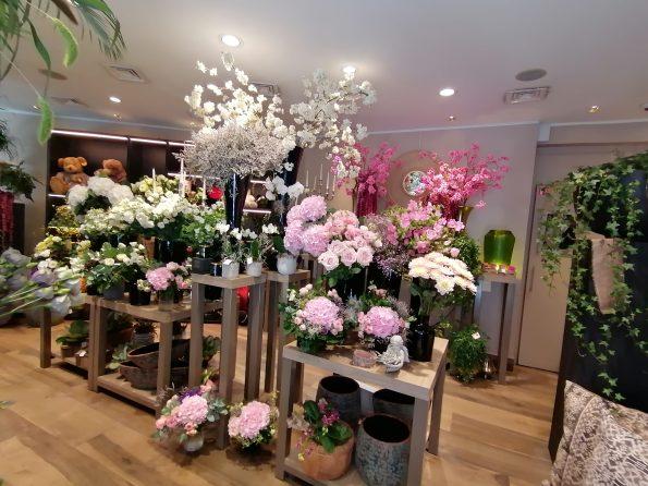 IMG 20200723 123622 595x446 - Maison Narmino & Sorasio, the exquisite Floral Art