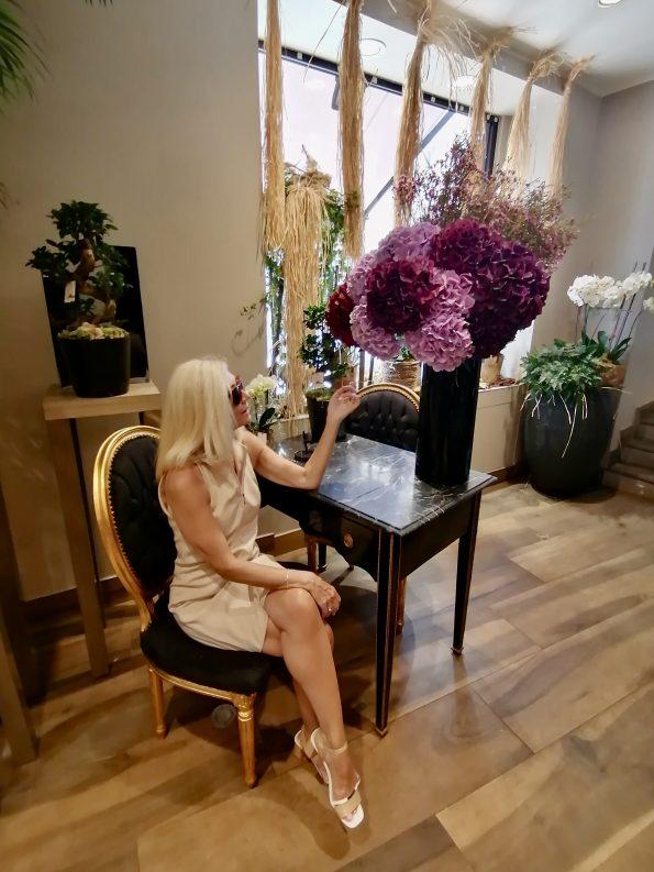 IMG 20200723 123938 595x793 - Maison Narmino & Sorasio, the exquisite Floral Art