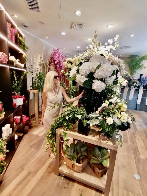 IMG 20200723 124037 595x793 - Maison Narmino & Sorasio, the exquisite Floral Art