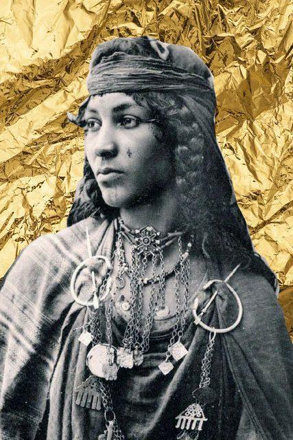 sedesdc 427x640 - Nessrine Abdelkader, Visual Tunisian Artist