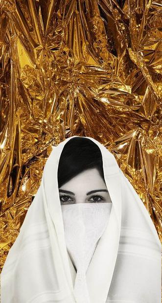 vvv - Nessrine Abdelkader, Visual Tunisian Artist