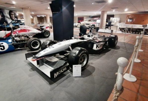 IMG 20200823 120813 595x405 - The amazing and exclusive Car Collection of HSH the Prince of Monaco