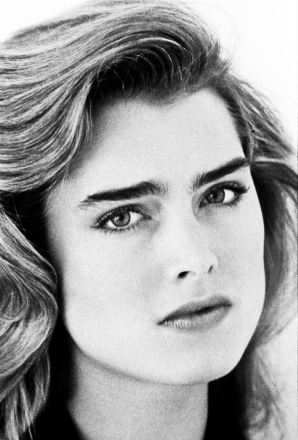 Brooke Shields 595x880 - Brooke Shields