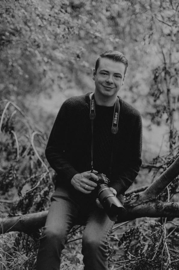 Alfie 595x893 - Alfie Bowen, the photographer that loves the wild Nature